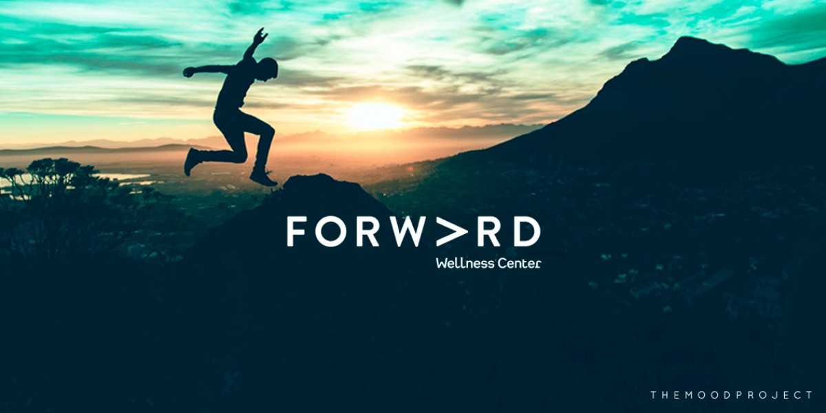 FORWARD WELLNESS CENTER – Marca