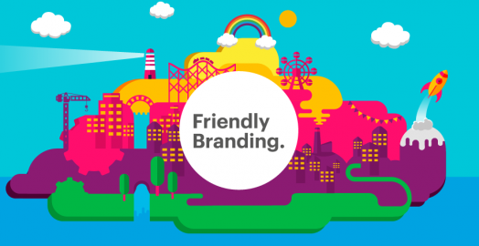 ¿Conoces ya el Friendly Branding?